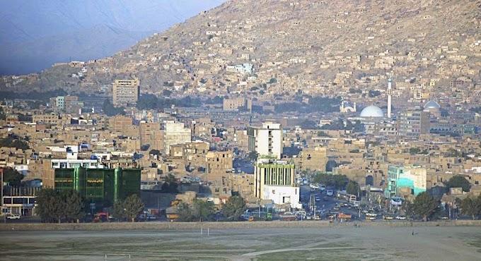 Cabul | Capital do Afeganistão