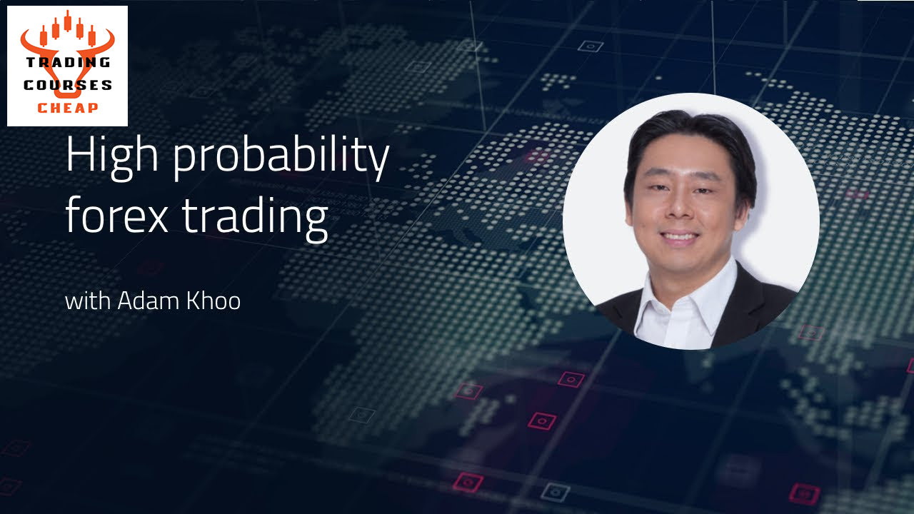 best cryptocurrency trading course