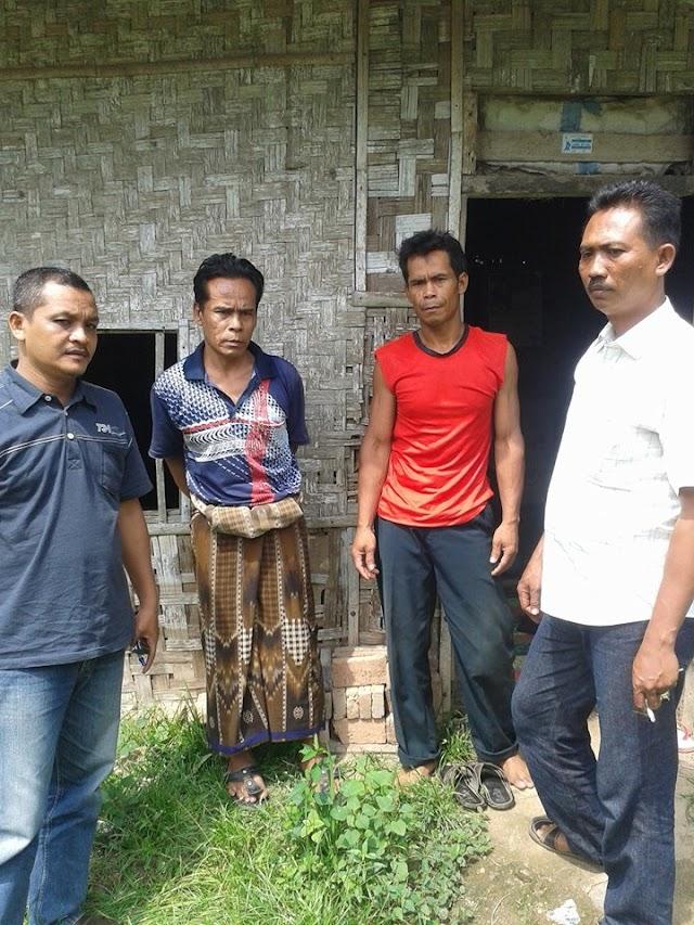 Tujuh Bulan Tidak Ada Kabar, Kasyono Berharap Istrinya Selamat