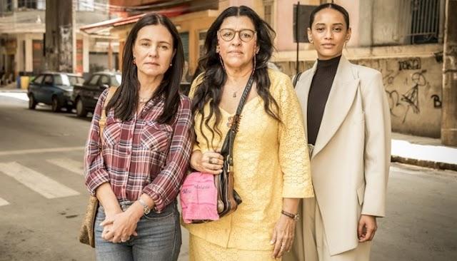 'Amor de Mãe' elenco e autora falam sobre retorno da novela, que volta dia 1º de março