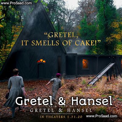 Gretel and Hansel 2020 Download full movie