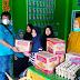 Group Media Online Sinar Sumatera Ulurkan Bantuan di Panti Asuhan Aisyiyah Kota Lahat