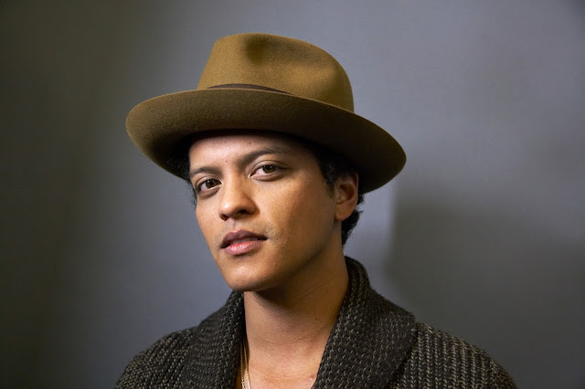 Lirik Lagu Bruno Mars - Perm