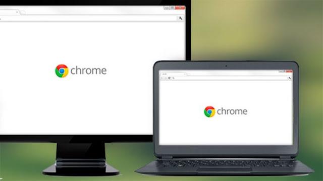 Cara Memperbarui Google Chrome