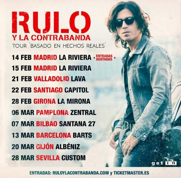 Agenda de giras, conciertos y festivales - Página 15 Rulo3