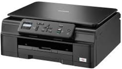 Update Printer Driver Brother J475dw