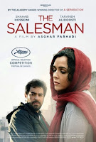 Film The Salesman 2016 Bioskop