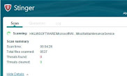 McAfee Stinger 12.1.0.2259