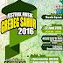 Forum Karang Taruna Kec. Temayang mengadakan Festival Musik Grebeg Sahur 2016