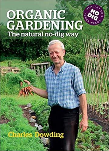 2013 Organic Gardening Gift Guide - Books