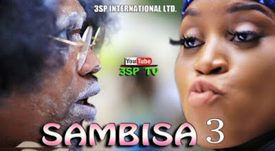VIDEO Sambisa 3: Yamu Baba Ft Zainab – Bidiyon wakar Sambisa 3