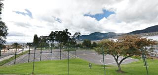 PARQUE Polideportivo Villa De Los Alpes | SAN CRISTÓBAL