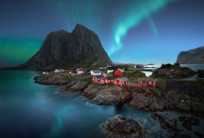 Travel tips to European Countries: Norway