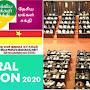 2020 பொதுத் தேர்தல் – பாராளுமன்றத்திற்கு தெரிவான உறுப்பினர்களின் விபரங்கள்!