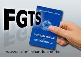 Como Fazer  a Revisão do Fundo de Garantia por Tempo de Serviço (FGTS)