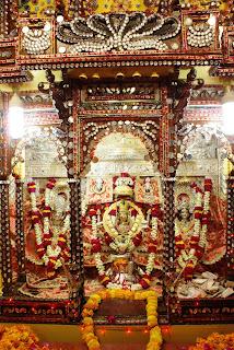 Shakti Peeth Maa Kalyani Devi Temple Prayagraj