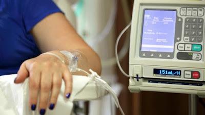 Simak Rincian Biaya Kemoterapi untuk Kanker Payudara di Rumah Sakit