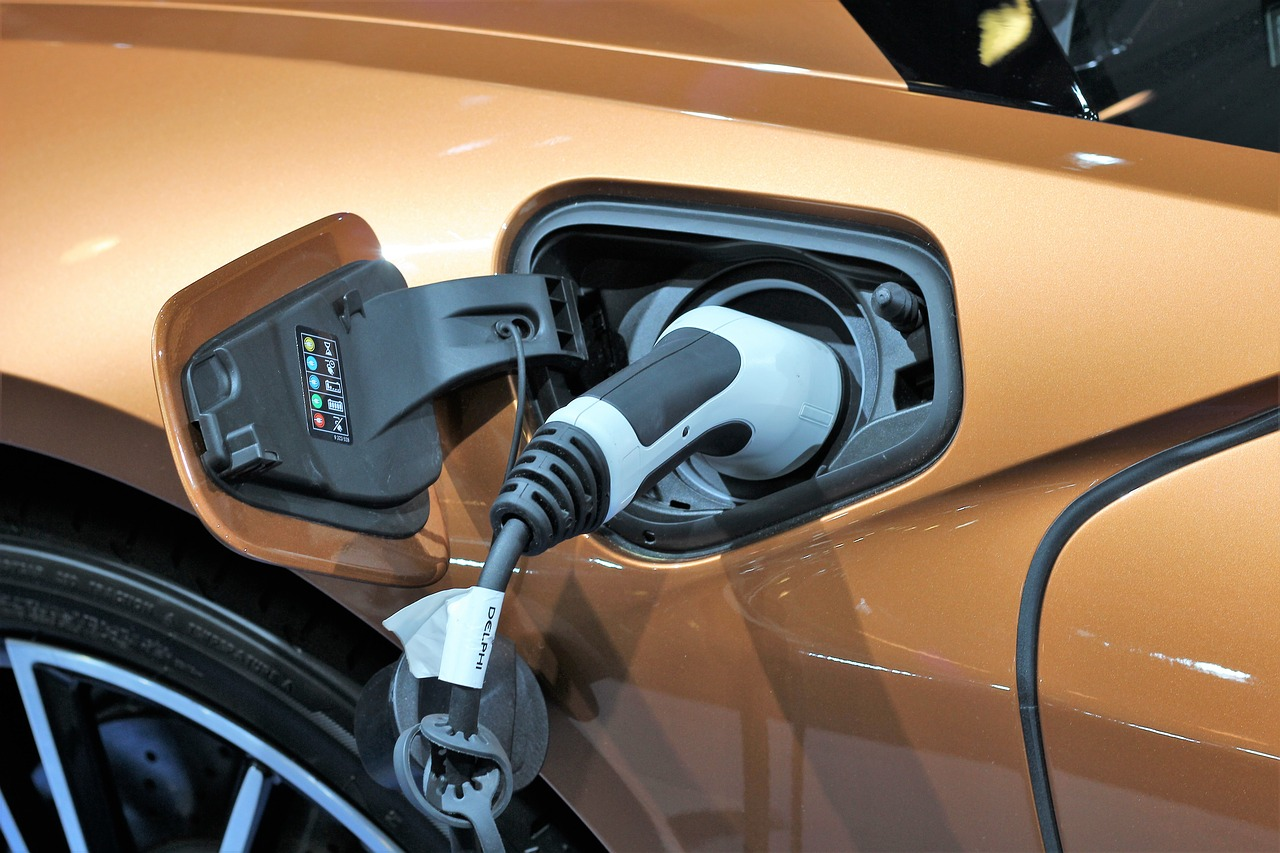 coches eléctricos Toyota