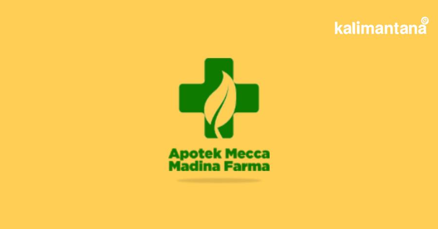 Apotek Mecca Madina Farma Banjarmasin
