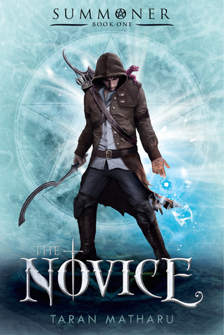 The Novice Taran Matharu