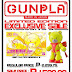 GBWC 2015 Philippines GunPla Sales and Deals at Robinsons Magnolia