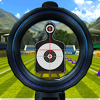 Shooting King Unlimited Gold MOD APK
