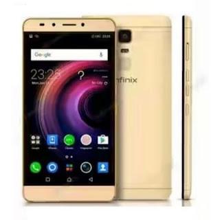 مواصفات Infinix Note 3 Pro