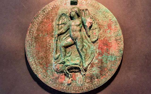 Το πλούσιο ανασκαφικό έργο στην Αρχαία Τενέα παρουσιάζεται στο Ελληνικό Κέντρο του Λονδίνου