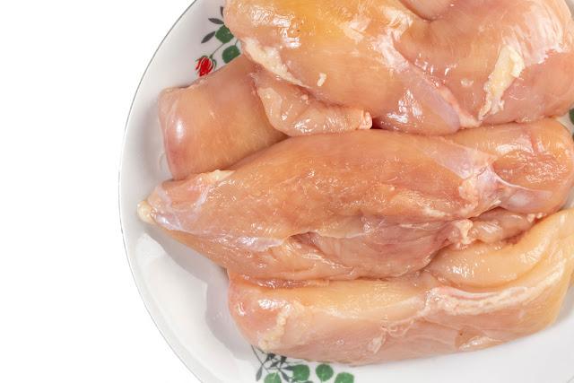 How to make Chicken Biryani