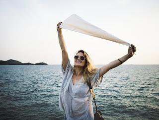 Dija's World Blog Glück Selbstbewusstsein