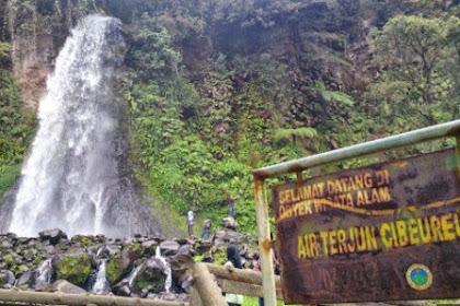 7 Wisata Cianjur Yang Wajib Dikunjungi
