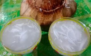 Cara membuat degan jelly yang enak dan segar