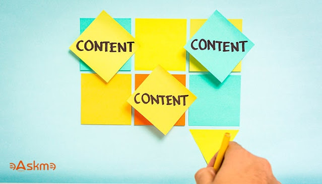 How To Optimize Your Content Creation Process: eAskme