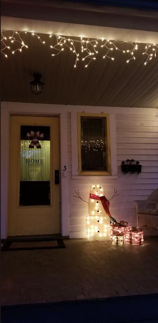 front door 3 Elm St Newton NJ Authenticated Sears No 163 of Reuben Talmage