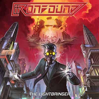"""Ο δίσκος των Ironbound """"The Lightbringer"""""""