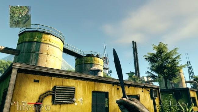 Sniper: Ghost Warrior GE (4)