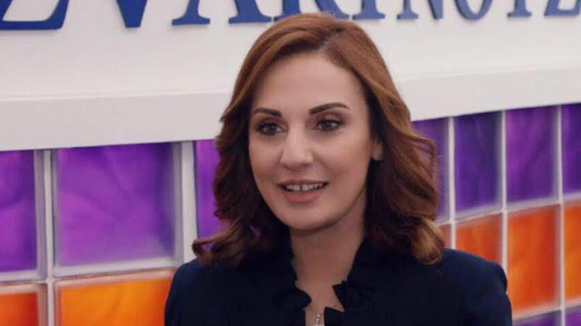 Una armenia será ministro en Líbano
