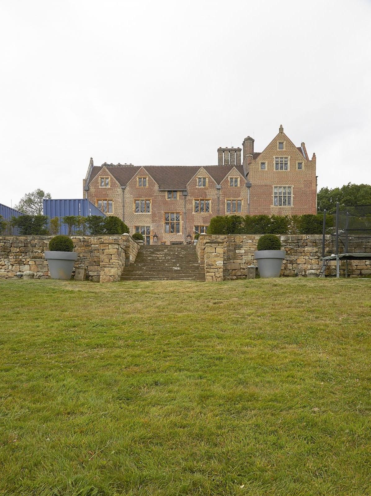 Manor Magnificent