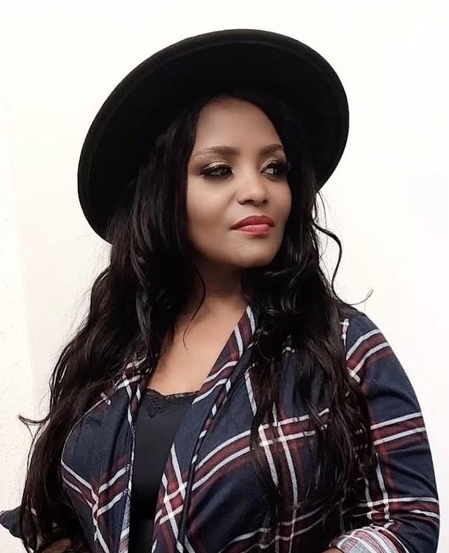 Artist Spotlight: Lihle Adeyemi
