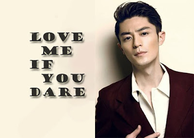 Wallace Huo Love Me If You Dare