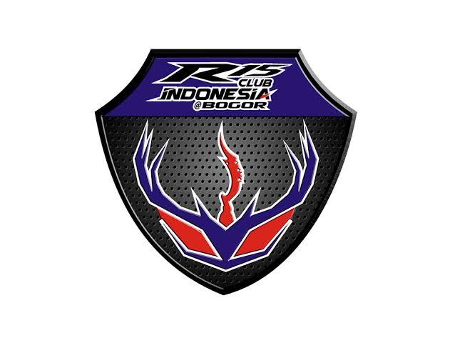 logo Komunitas Yamaha R15 Bogor