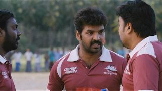 Download Chennai 2 (Chennai 600028 II) Hindi Dubbed Full Movie Free 480p 400MB    Moviesbaba 1