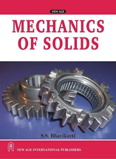 Mechanics of solids by S S Bhavikatti