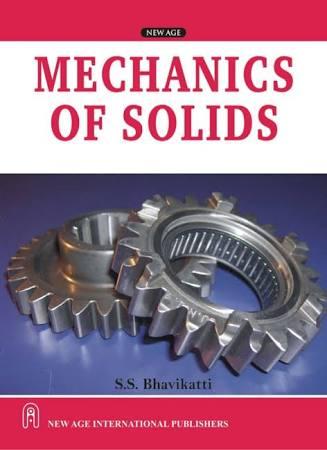 Download Mechanics of solids by S S Bhavikatti Book Free Pdf