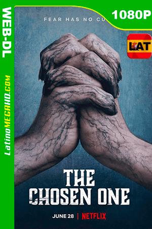 El elegido (Serie de TV) (2019) Latino WEB-DL 1080P ()