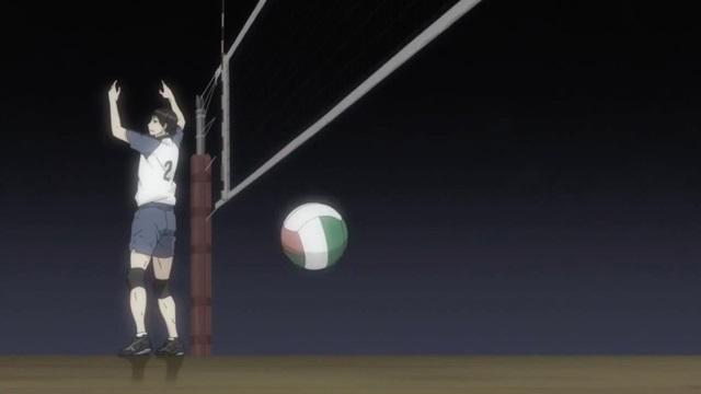 คาเงยามะ โทบิโอะ (Kageyama Tobio: 影山 飛雄) @ Haikyuu!! ไฮคิว!! คู่ตบฟ้าประทาน