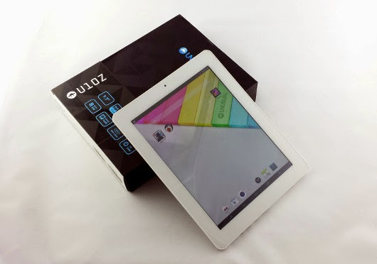 Tablet Unusual 10Z