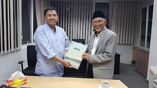 Concern Pembinaan Usia Muda, Refrizal Calonkan Diri Jadi Ketua Umum PSSI