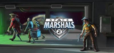 Space Marshals 2 Apk v1.0.9 [Mod Ammo/Premium/Unlocked]