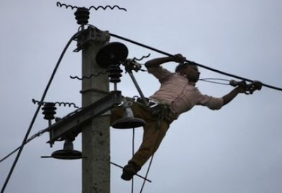 phcn staff electrocuted delta state
